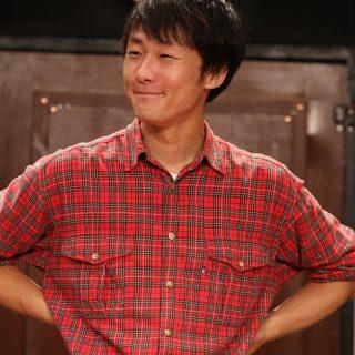 ジョン/斉藤コータ(コメディユニット磯川家)