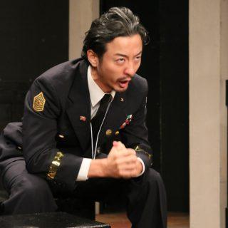 Mr.ゴールドマン/塩原俊之(アガリスクエンターテイメント)